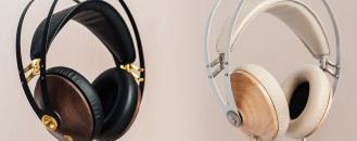99 Classics Headphones Merge Modern, Handcrafted Style