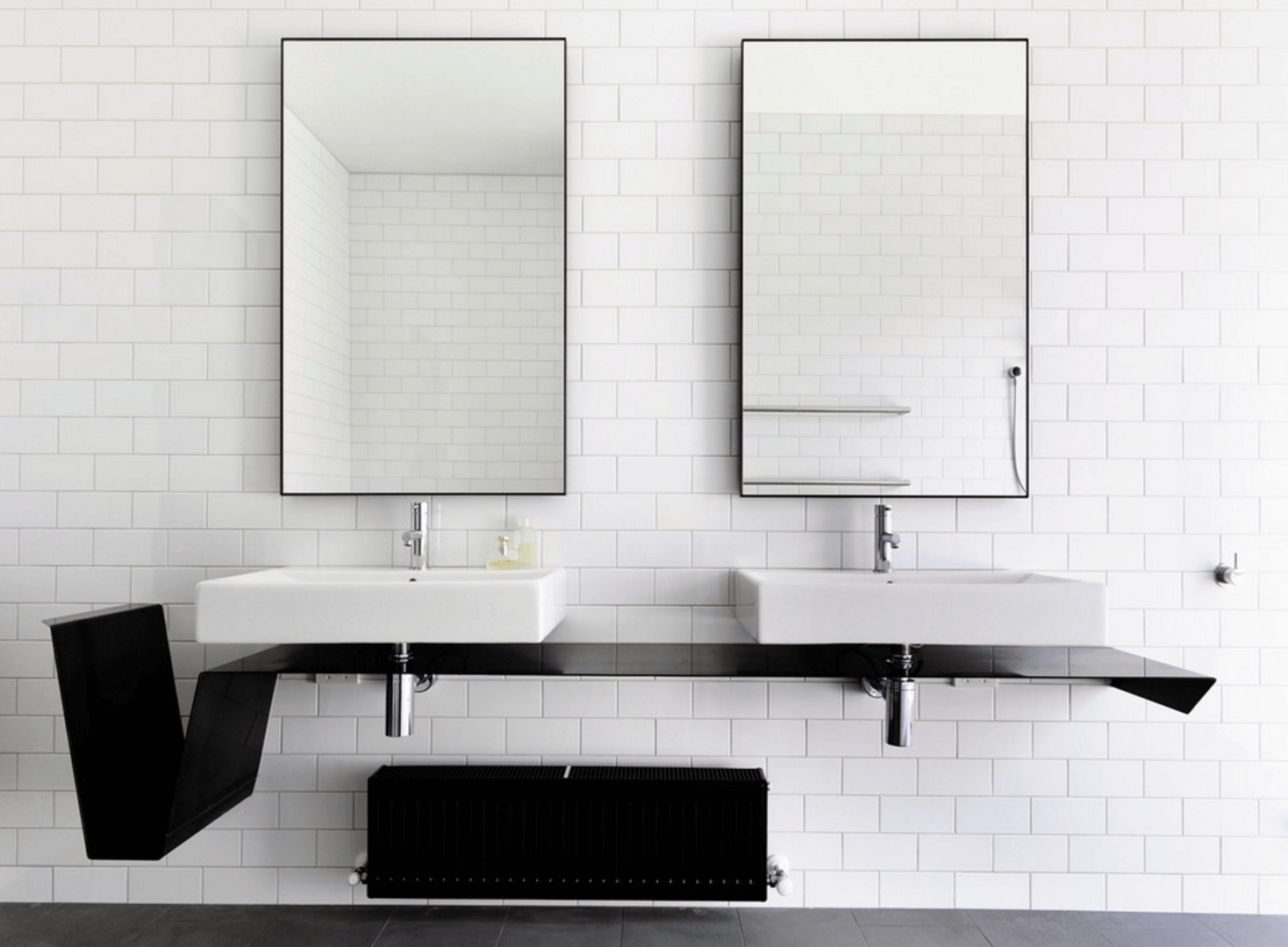 38 Bathroom Mirror Ideas To Reflect