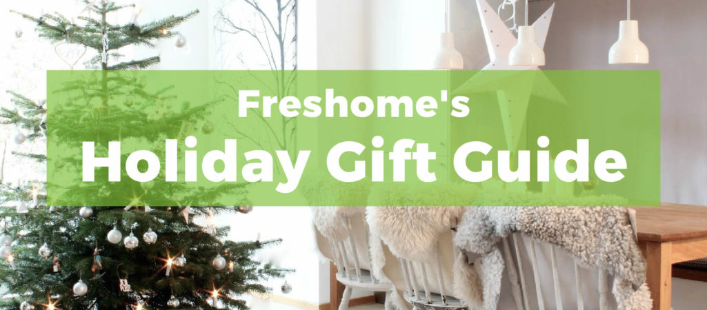 Workingholiday Canada Holiday Gift Guide for Design Lovers
