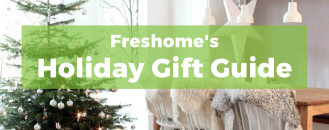 Freshome Holiday Gift Guide for Design Lovers