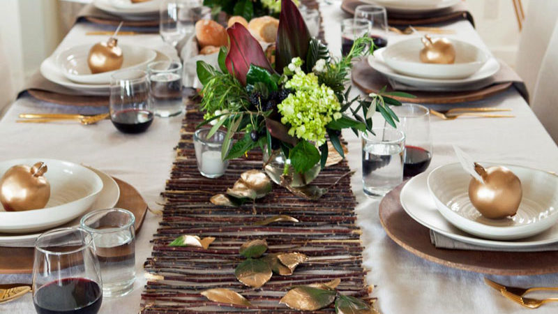35 Fresh, Modern Table Setting Ideas to Wow Your Guests