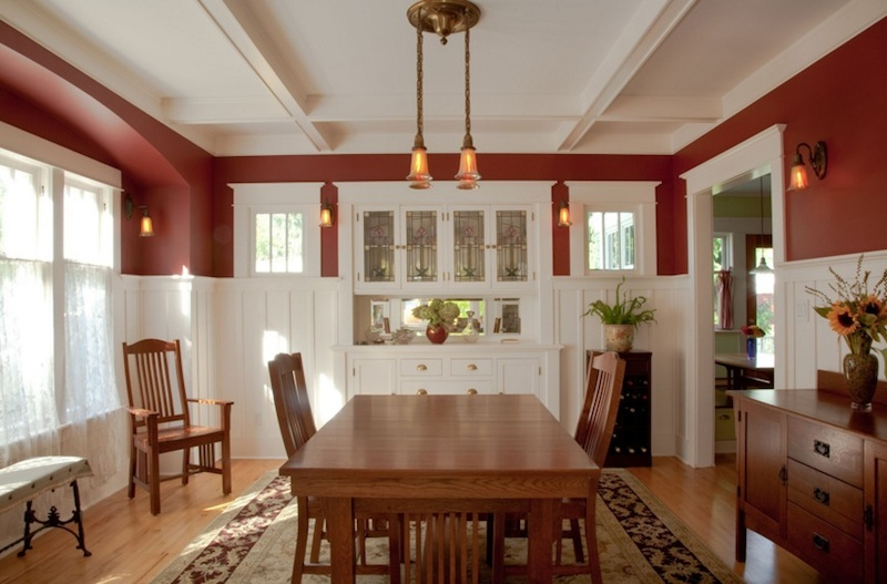 Dining Room Ideas Freshome - Decorating-ideas-dining-room