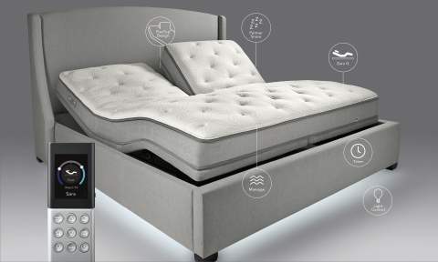 best deals on sleep number beds zorginnovisie. Black Bedroom Furniture Sets. Home Design Ideas