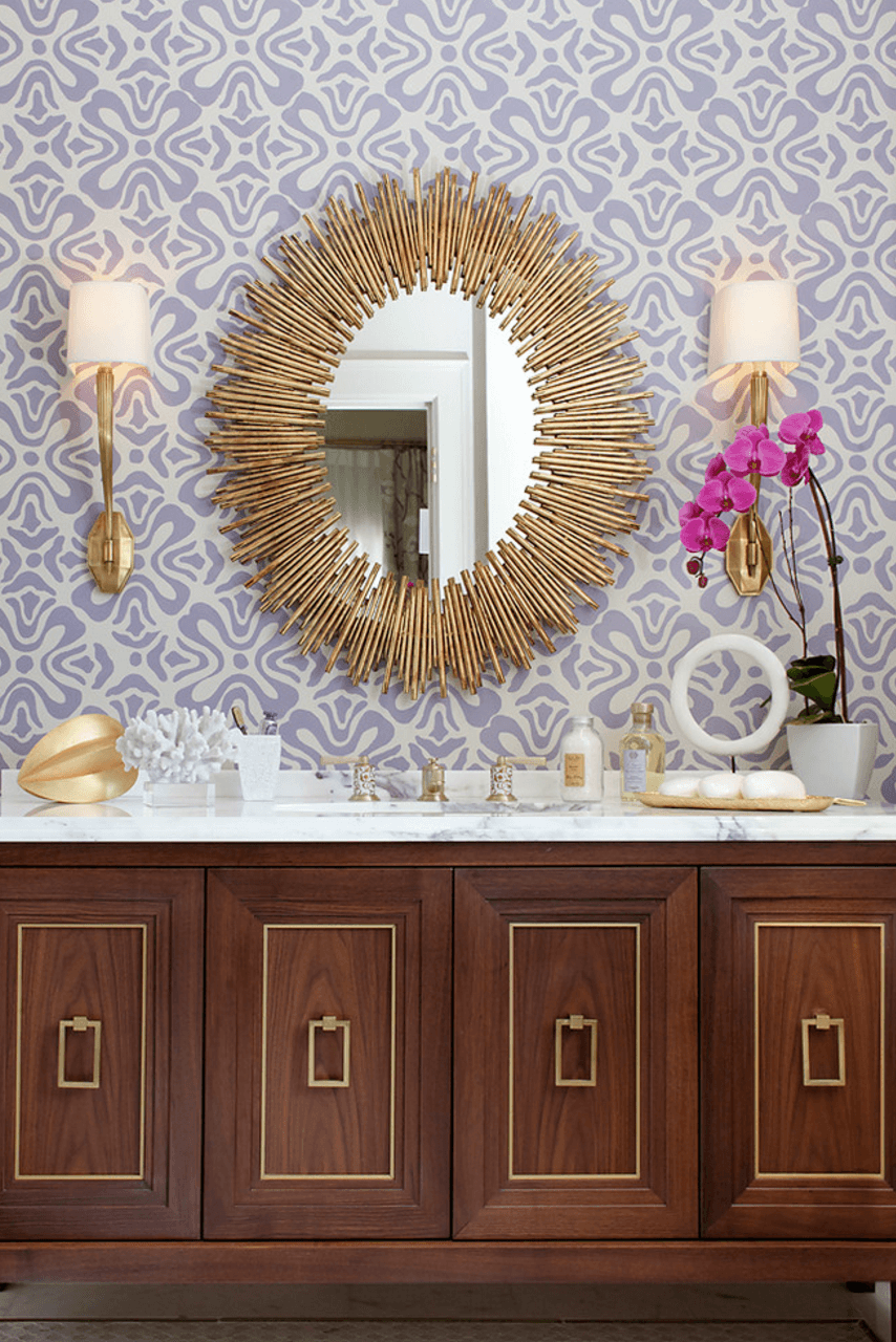 38 Bathroom Mirror Ideas To Reflect Your Style Freshome Electrical Stuff On Pinterest Wiring Light Fixtures And
