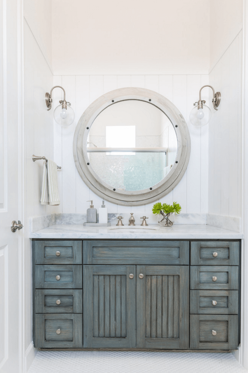 Vanity Mirrors For Bathroom Freshome.com