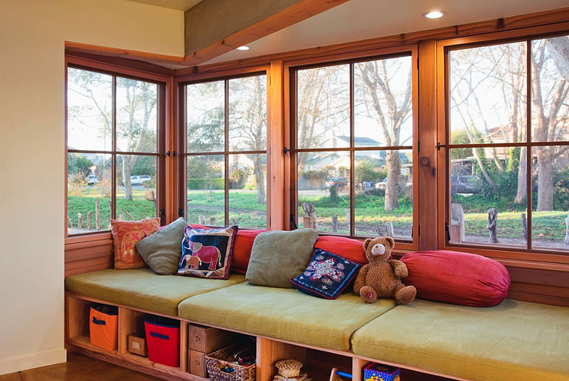 Contemporary Bay Window Ideas - Freshome on kitchen hardwood floor ideas, kitchen garden ideas, bathroom ideas, kitchen window valance ideas, kitchen lighting ideas, kitchen tile ideas, kitchen valances for bay windows, kitchen curtains ideas, kitchen window shutter ideas, kitchen window drapes ideas, kitchen sink ideas, kitchen window treatments, breakfast nook ideas, bow window ideas, kitchen blinds ideas, kitchen chair rail ideas, kitchen ceramic floor ideas, 2 car garage ideas, window coverings ideas,