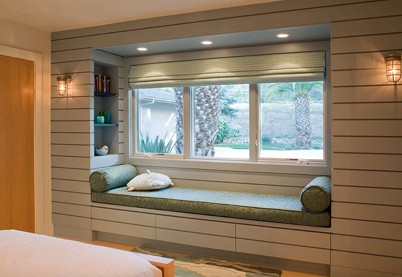 Unique Bay Window Ideas 6