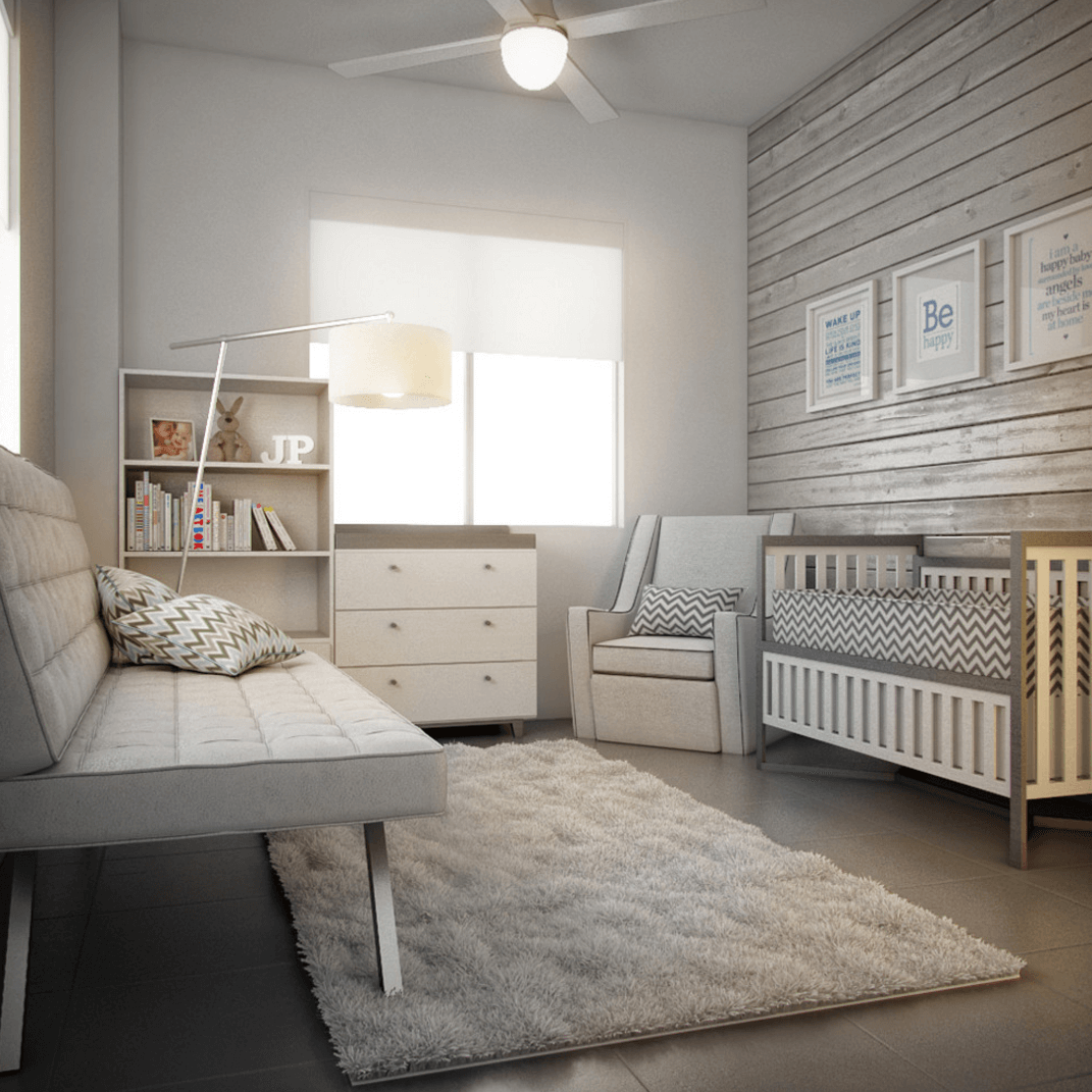 To acquire Nursery Modern design ideas pictures trends