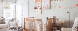 25 Modern Nursery Ideas to Create a Stylish Retreat