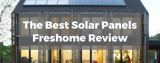 The Best Solar Panels: Power Your Home With Workingholiday Canada's Top Pick