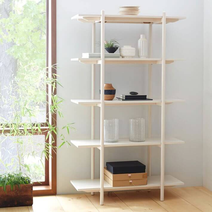 Bookcase Buying Guide