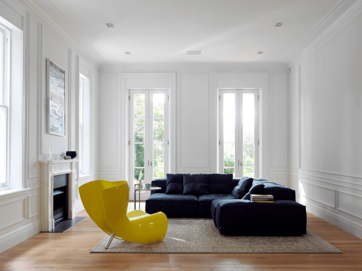 25 Examples Of Minimalism In Interior Design Freshome