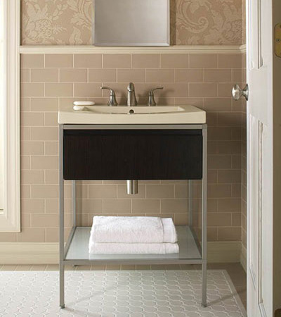 Freshome S Picks For The Best Small Bathroom Vanities