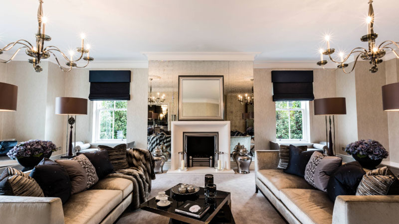 Luxe Looks: 10 Ways to Add Oscar Style to Your Home