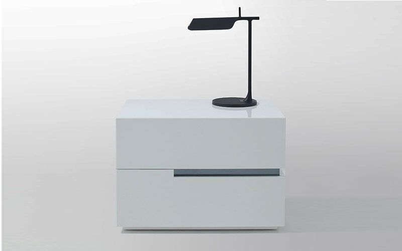 Modern Nightstands For A Polished
