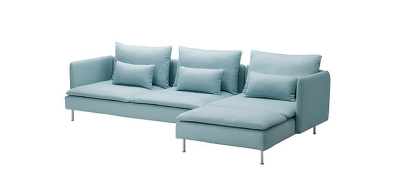 Best Small Modern Sectionals Freshome