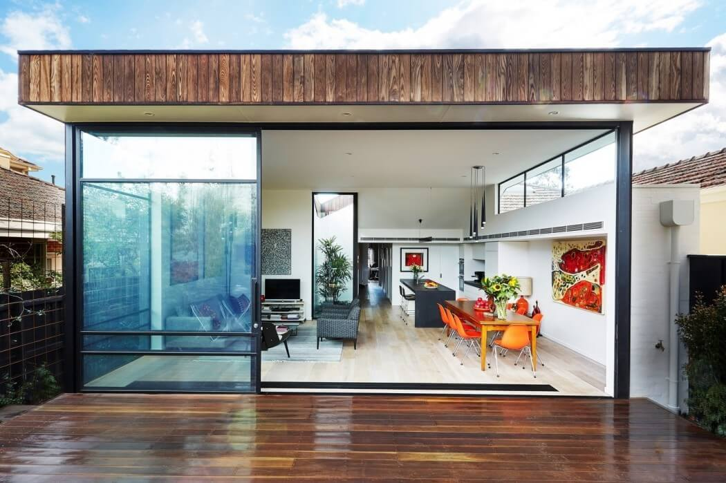 Image result for architect detached house