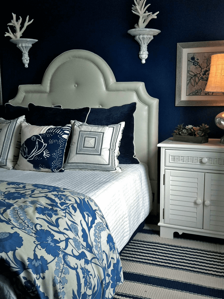 Beach Style Bedroom Source Indigo Kitchen