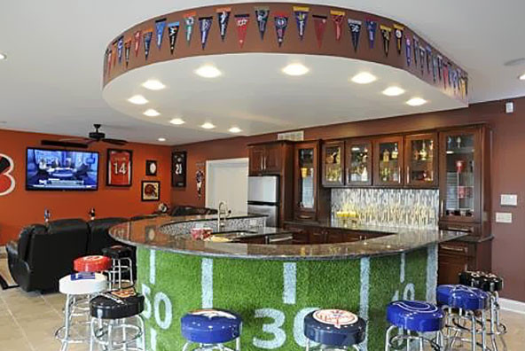 10 Creative Ideas For a Winning Super Bowl Party