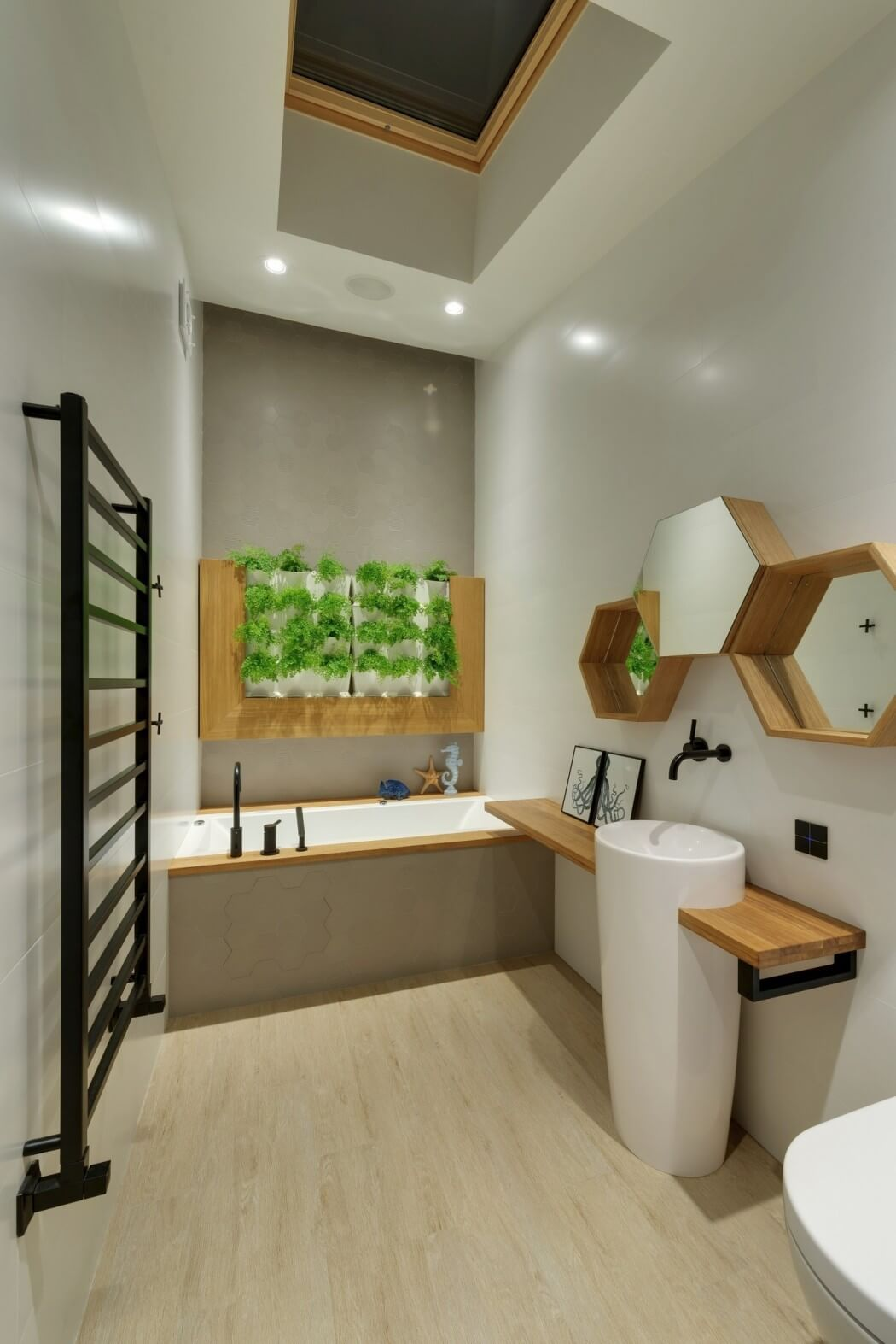 Collect this idea playful apartment ki design freshome