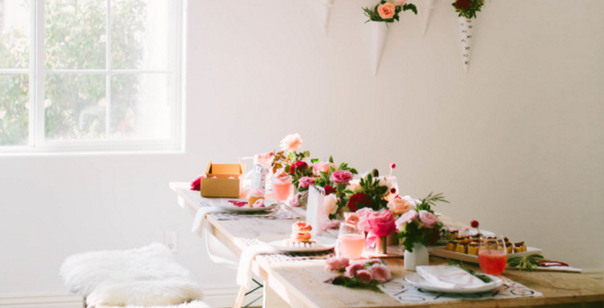 25 Valentine's Day Decorating Ideas For Your Modern Home