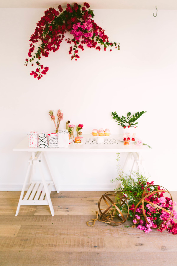 25 Modern Valentine S Day Decorating Ideas Freshome