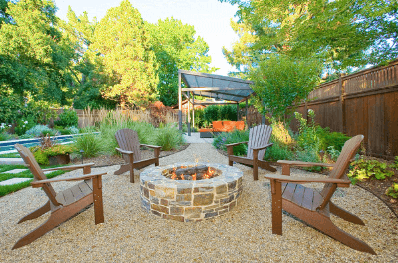 5 Drought Tolerant Landscaping Ideas For A Modern Low Water Garden Freshome