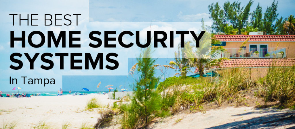 Home Security in Tampa
