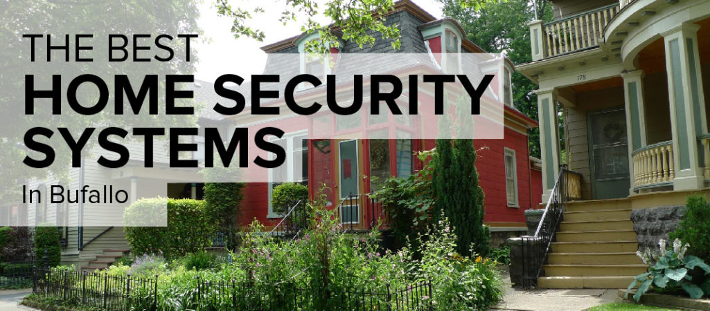 Home Security in Buffalo