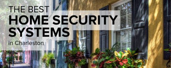 Home Security in Charleston