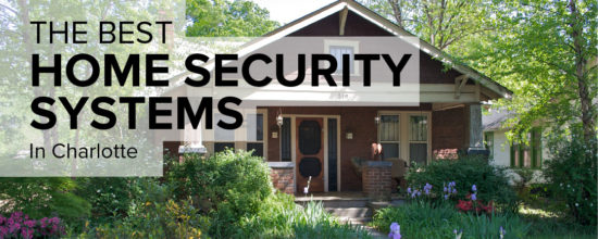 Home Security in Charlotte