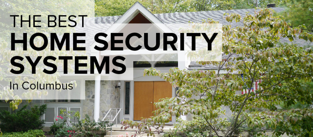 Home Security in Columbus