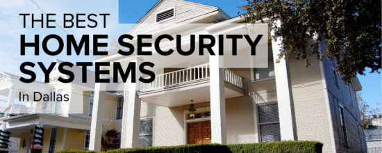 Home Security in Dallas