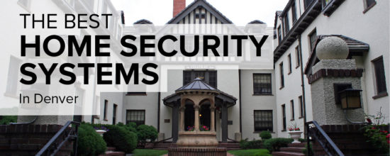 Home Security in Denver