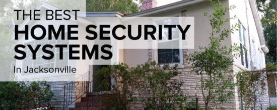 Home Security in Jacksonville