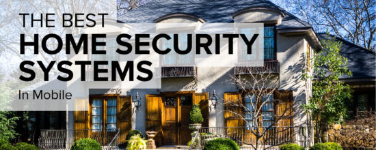 Home Security in Mobile