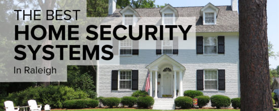 Home Security in Raleigh