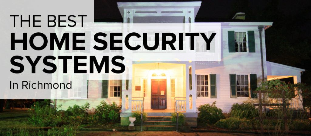 Home Security in Richmond