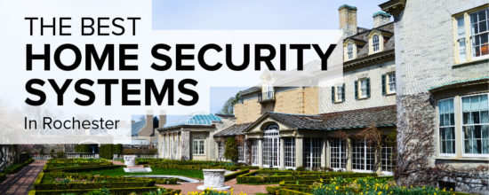Home Security in Rochester