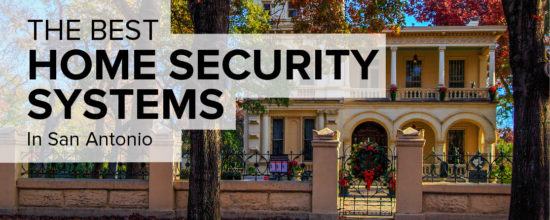 Home Security in San Antonio