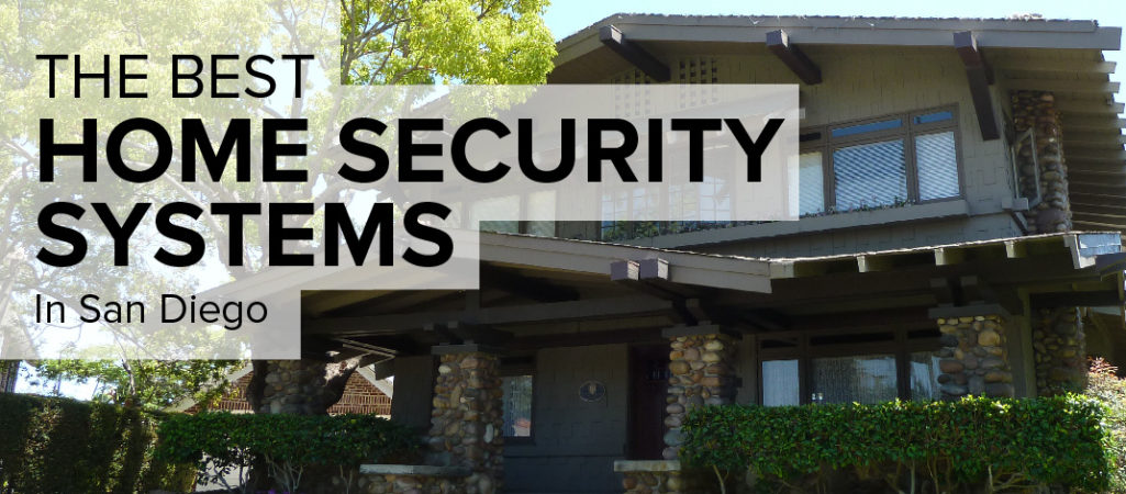 Home Security in San Diego
