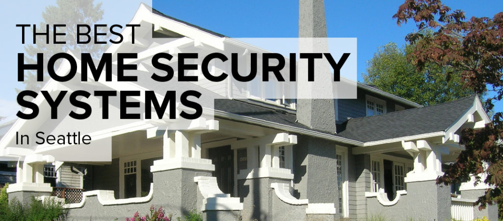 Home Security in Seattle