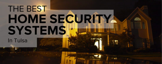 Home Security in Tulsa