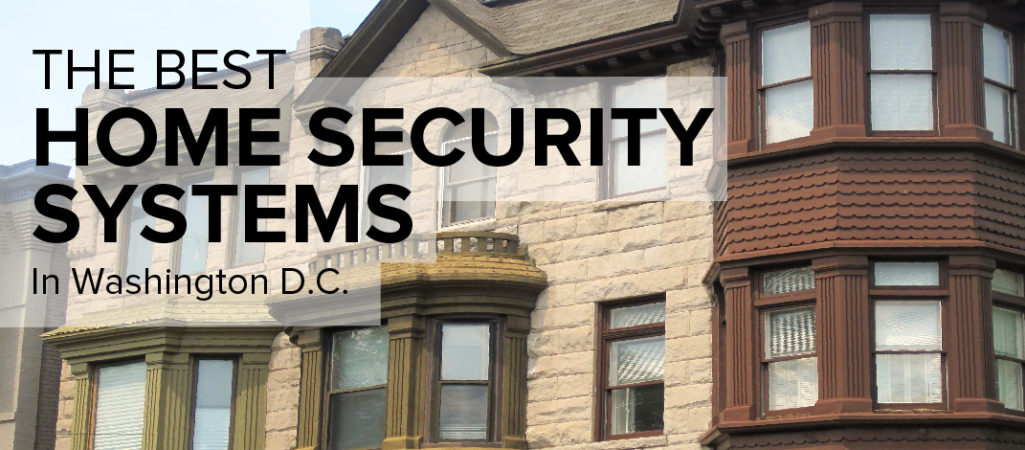 Home Security in Washington, D.C.
