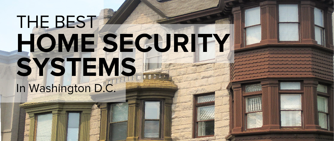 Home Security In Washington D C Freshome