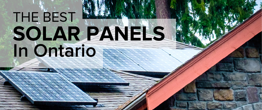 Collect This Idea Best Solar Panels In Ontario