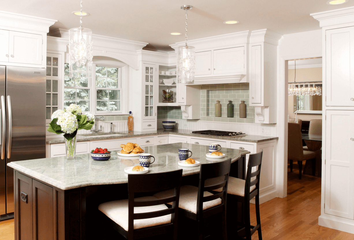 Reasons To Hire A Kitchen Improvement Company For Renovating Your Apartment