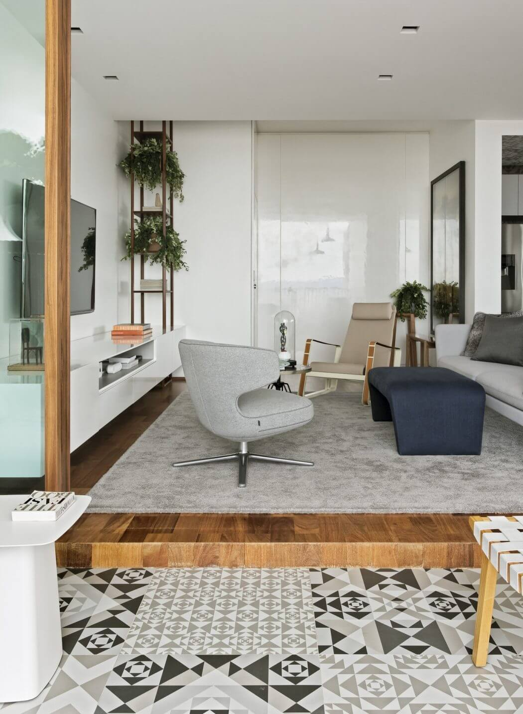 Collect this idea modern apartment 2
