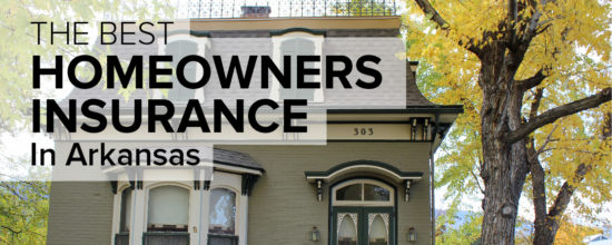 Homeowners Insurance in Arkansas