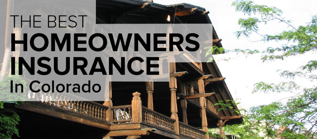 Homeowners Insurance in Colorado